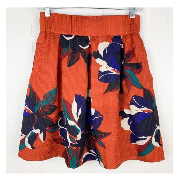 Maeve Dresses & Skirts - Anthropologie Maeve Maira Skirt
